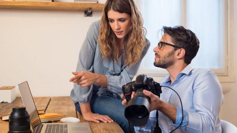Συμβουλές για φωτογράφιση του ακινήτου σας από επαγγελματίες