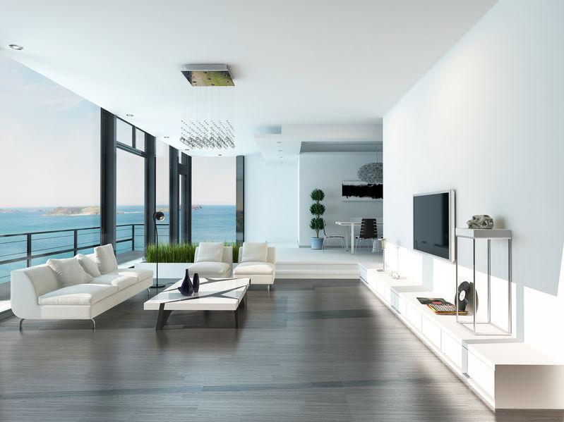 webooking Luxury living room